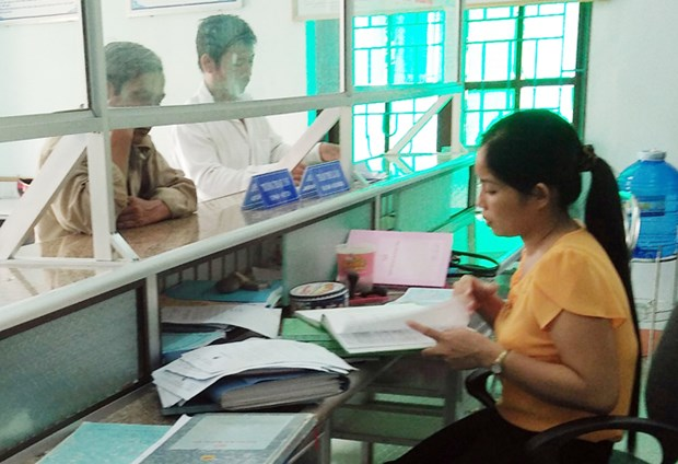 New partnership to improve Vietnam's civil registration hinh anh 1