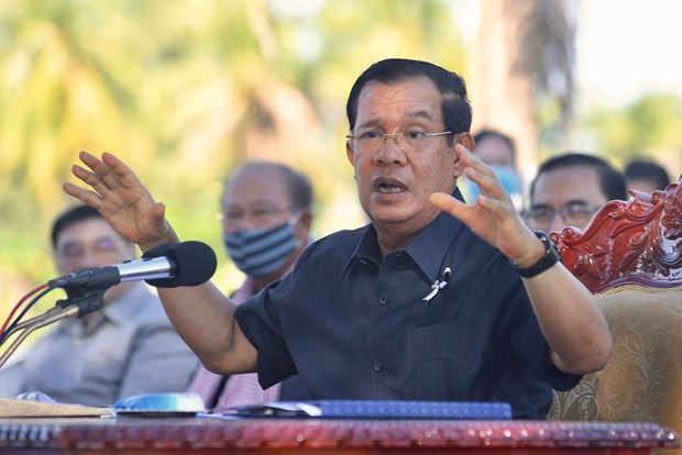 Cambodia commits to ensuring world food security: PM hinh anh 1