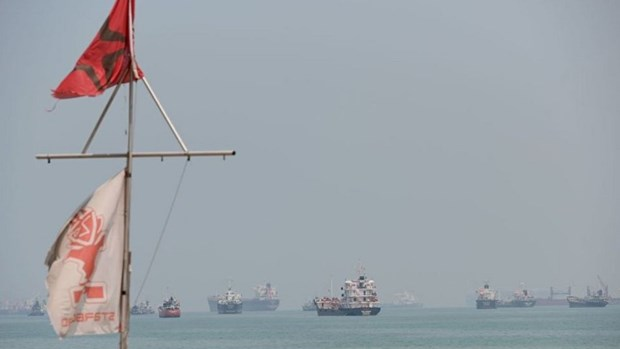 Piracy incidents double across Asia: report hinh anh 1
