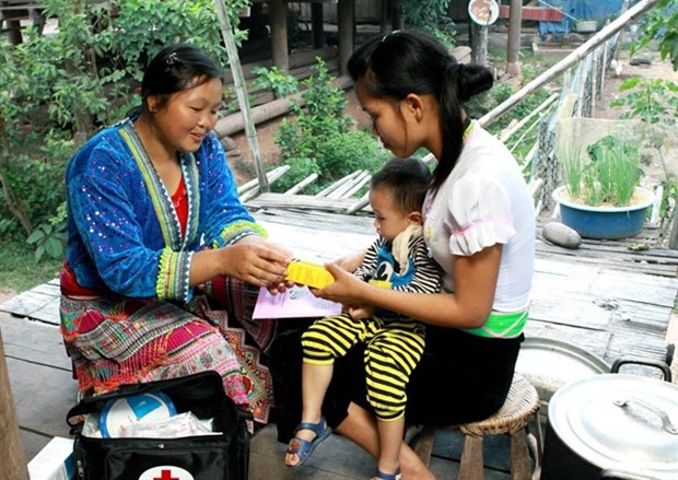 About 40,800 female births estimated to be missing every year hinh anh 1