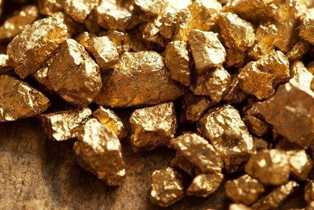Indonesia's gold production to decline sharply in 2020 hinh anh 1