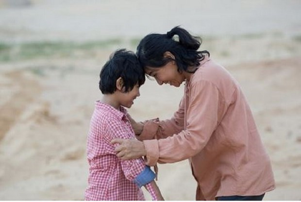 Vietnamese movie kicks off ASEAN Film Week 2020 hinh anh 1