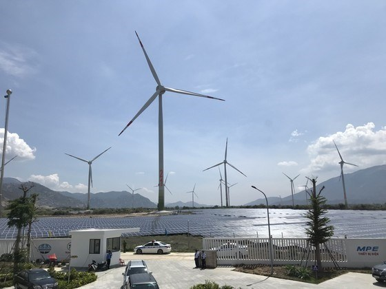 Vietnam lacks mechanisms for private investment in renewable energy hinh anh 1