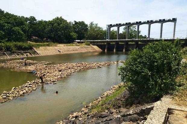 Thailand faces water shortage due to shorter rainy season hinh anh 1