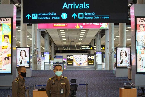 Thailand prepares for sixth phase on easing COVID-19 restrictions hinh anh 1