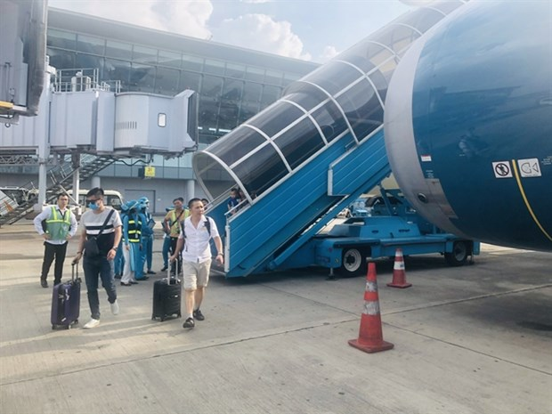 No new airlines allowed until 2022 hinh anh 1