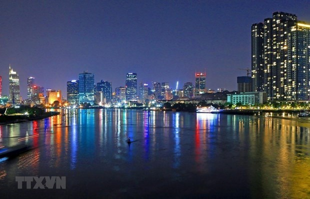 HSBC: Vietnam has growing attractiveness as business destination hinh anh 1