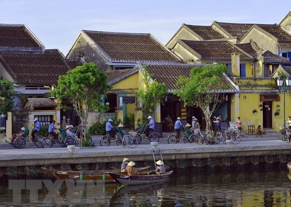 Vietnam nominated in 11 categories at World Travel Awards 2020 hinh anh 1