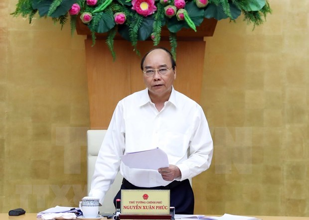 PM pushes Dak Nong to speed up disbursement of public investment hinh anh 1