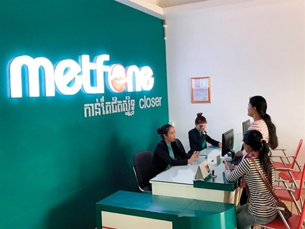 Vietnamese firms increase overseas investment hinh anh 1