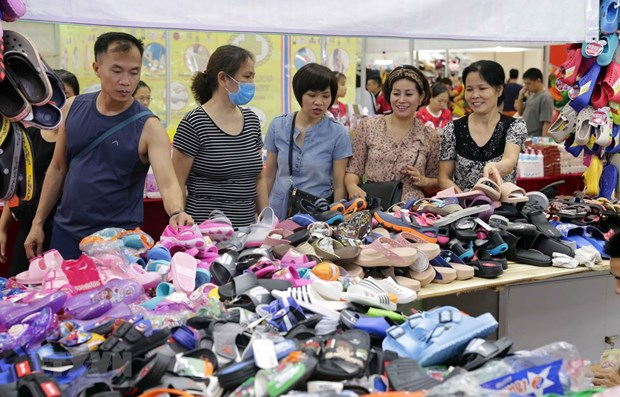 Export fair to open next week hinh anh 1