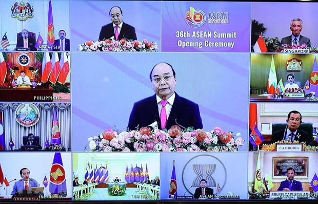 Vietnam contributes greatly to ASEAN economic growth: Malaysian expert hinh anh 1