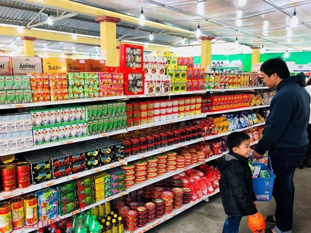 Hanoi workshop to promote cross-border e-commerce with Amazon hinh anh 1