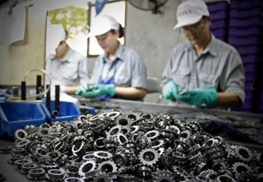 R&D spending key to join global supply chain: executives hinh anh 1