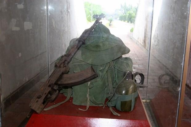 Quang Tri ancient citadel – a historical relic site hinh anh 4