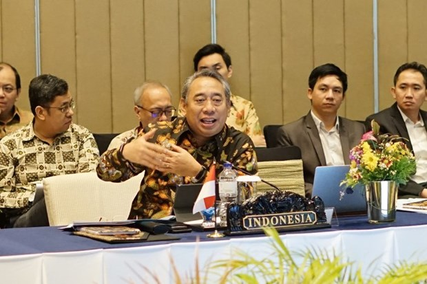 Indonesian diplomat lauds Vietnam's efforts as ASEAN Chair hinh anh 1