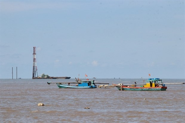 Ca Mau aims to become energy centre of Mekong Delta by 2030 hinh anh 1