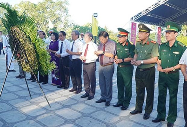 Thua Thien-Hue honours Heroic Vietnamese Mothers hinh anh 1