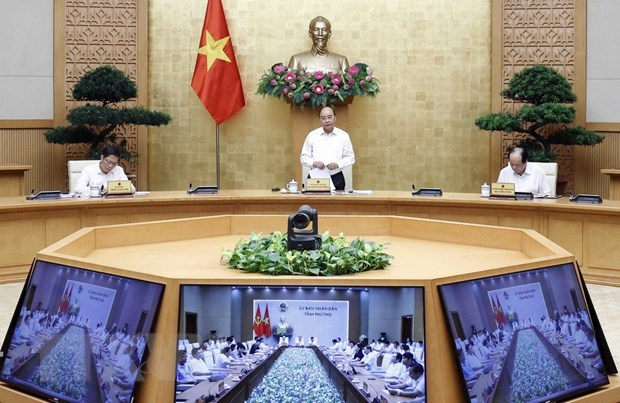 PM suggests Phu Tho develop digital, urban economies hinh anh 1