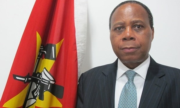 Vietnam presents friendship order to former Mozambican Ambassador hinh anh 1