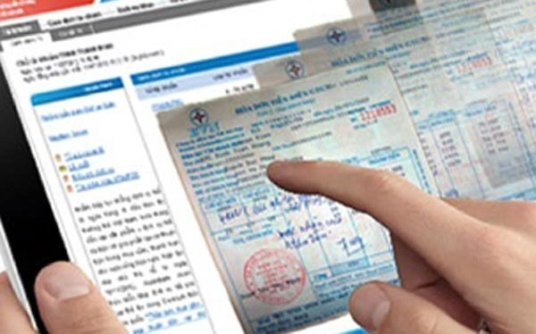 Hanoi firms to apply e-invoices from late September hinh anh 1