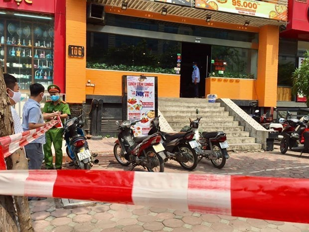 Hanoi orders travel agencies to cancel tours to pandemic-hit localities hinh anh 1