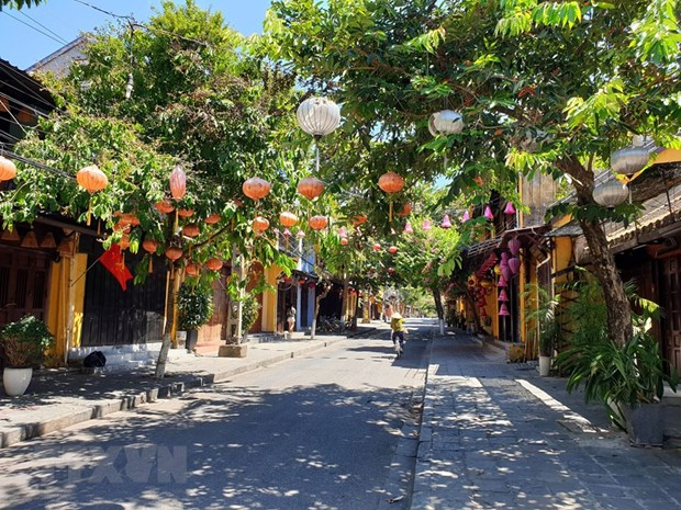 COVID-19: Tourism administration urges safety measures for travellers hinh anh 1