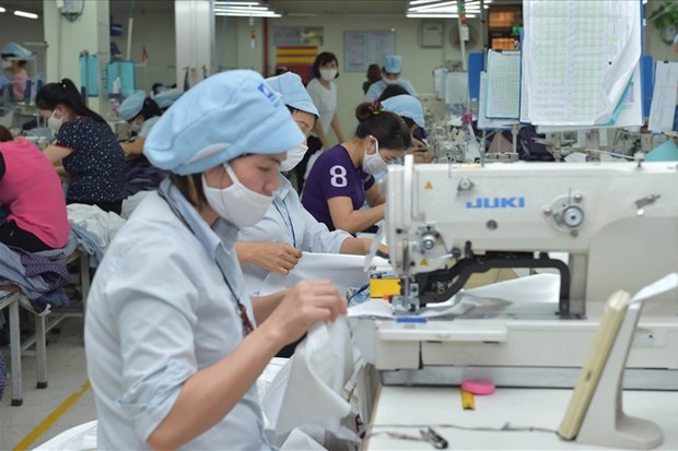 Vietnam to post world's fifth-highest economic growth: WB hinh anh 1