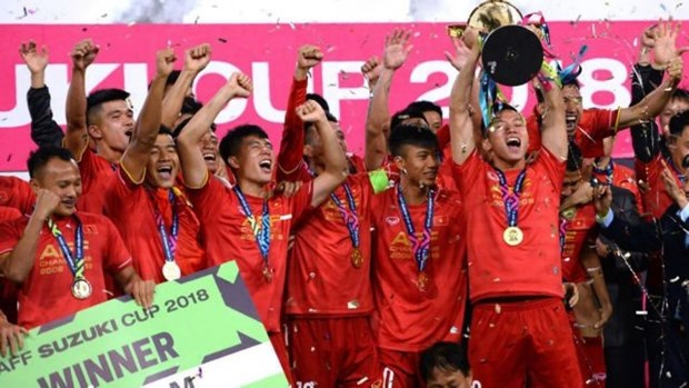 AFF Cup set to be postponed until April 2021 hinh anh 1