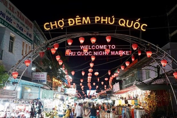 Vietnam to develop night-time economy hinh anh 1