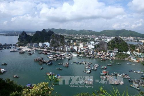 Plenty of room for development of leisure properties in Van Don: Experts hinh anh 1