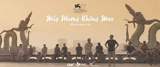 Vietnamese short movie nominated for Venice film festival award hinh anh 1
