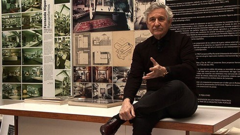 Exhibition showcasing Spanish architect's impression on modern Vietnam opens hinh anh 1