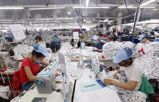 RoK fashion firms expected to benefit from EVFTA: KITA hinh anh 1