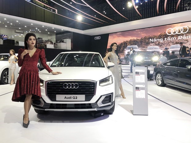 Vietnam Motor Show 2020 cancelled due to COVID-19 hinh anh 1