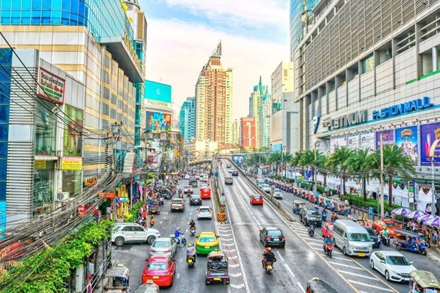 Thailand backs economic recovery projects hinh anh 1