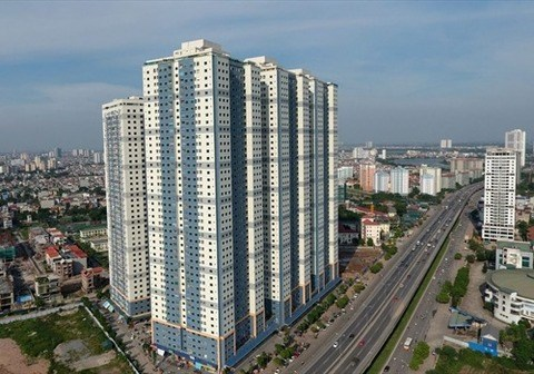 Ministry of Construction eyes building low-cost housing hinh anh 1