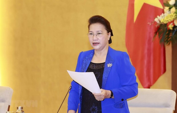 AIPA 41 to be held online in September hinh anh 1