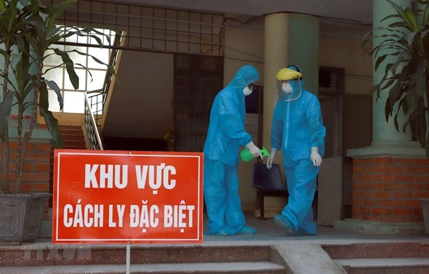 Over 200 hotels to provide paid quarantine services hinh anh 1