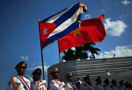 Plan issued for implementing Vietnam – Cuba trade agreement hinh anh 1