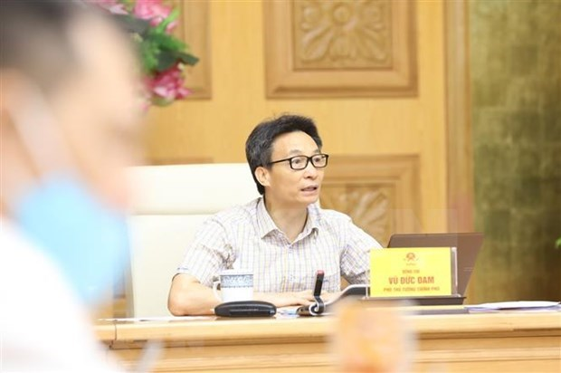 Local authorities to be held responsible for COVID-19 transmission in hospitals hinh anh 1