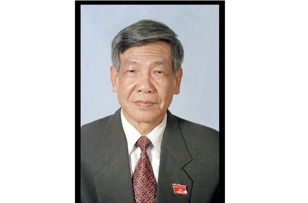 Former Party General Secretary Le Kha Phieu passes away hinh anh 1
