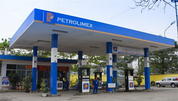 Foreign firms have a larger foothold in the petroleum retail market