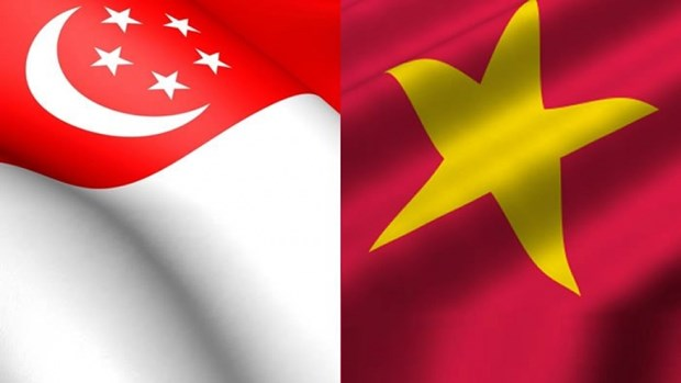 Congratulations to Singapore on National Day hinh anh 1