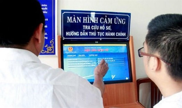 Database sharing important to developing e-government hinh anh 1