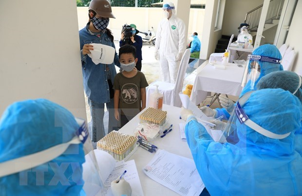 Vietnam confirms 21 more COVID-19 cases hinh anh 1