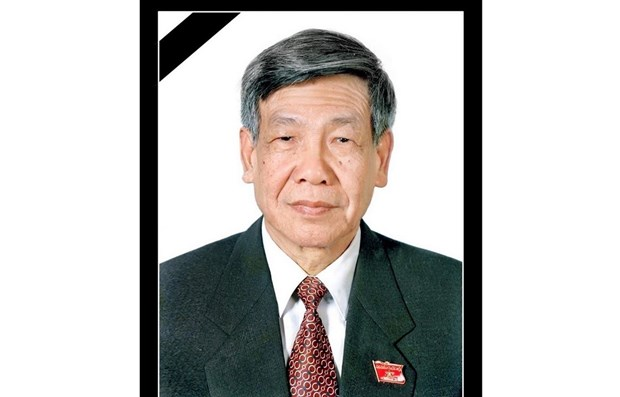 Special communique on former Party General Secretary Le Kha Phieu's passing away hinh anh 1