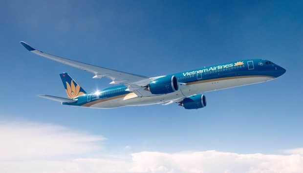 Vietnam Airlines projects loss of over 650 million USD this year hinh anh 1