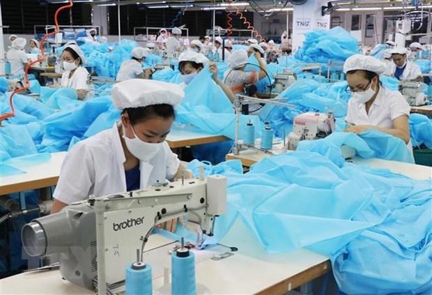HCM City has 105,000 job vacancies till year-end hinh anh 1