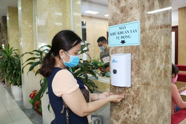 HCM City steps up surveillance of COVID-19 transmission sources hinh anh 1